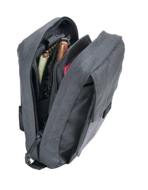 Helikon Urban Admin tactical pouch Cordura YKK zipper