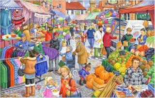 De Markt> Marita Teunisse - ThingLink