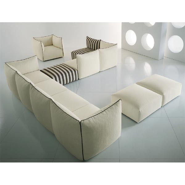 17 meilleures id es propos de canap modulable sur. Black Bedroom Furniture Sets. Home Design Ideas