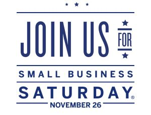 Small Business Saturday is a great day to promote shopping for your Thirty-One Business! #ThirtyOneGifts #SmallBusinessSaturday
