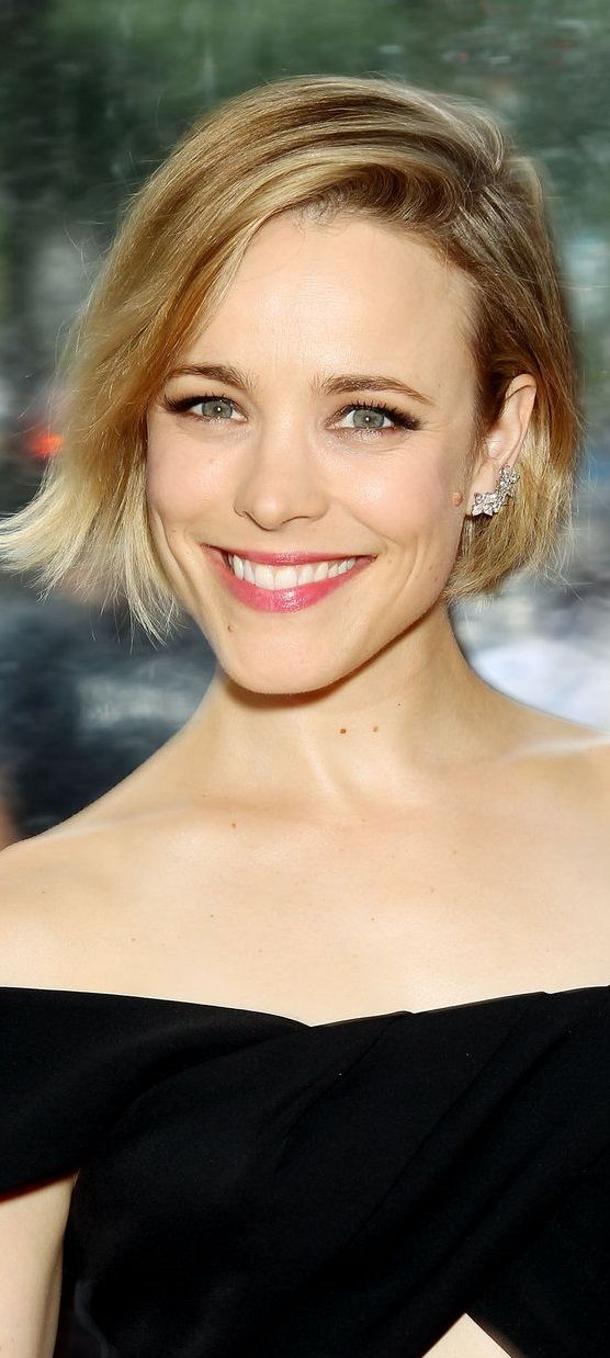 25+ best ideas about Rachel mcadams hair on Pinterest ... Rachel Mcadams