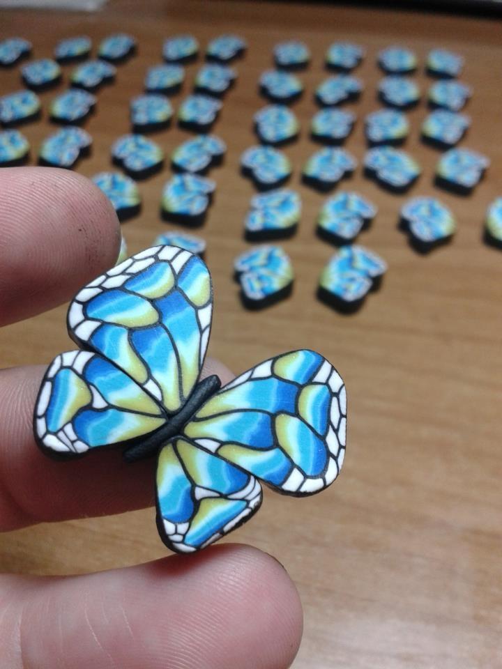 Farfalle <3