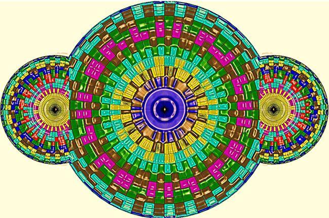 Matlab Circle Fun