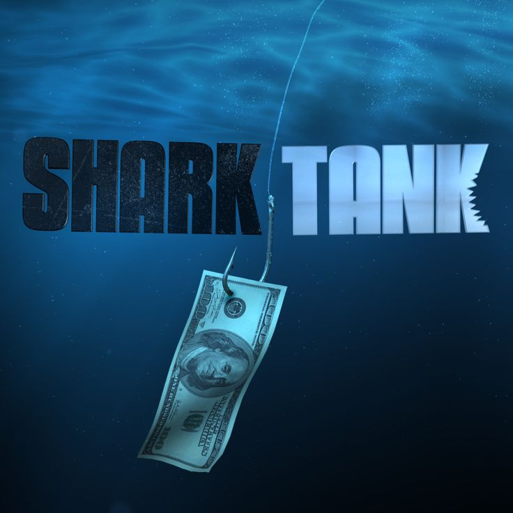 I absolutrely love this show! So insightful, so educational and really entertaining! http://abc.go.com/shows/shark-tank