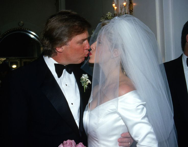 Image result for donald trump daughter wedding