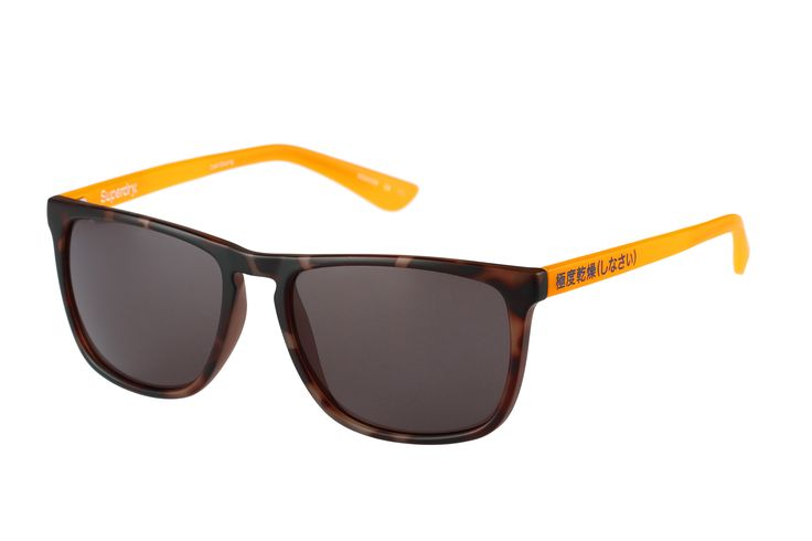 Superdry. $199. Product code: 30400016. www.specsavers.co.nz