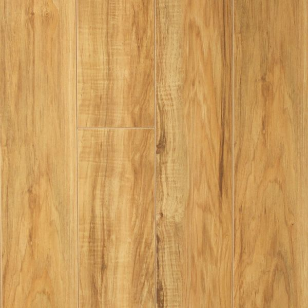 Sweet pecan laminate flooring by shnier tribeca series for Pecan laminate flooring