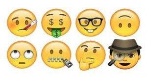 Significado de los emoticonos de WhatsApp