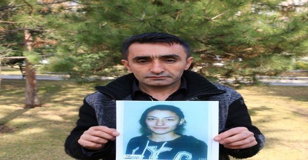 Acılı baba 16 gündür kayıp kızı Gamze Ak'ı arıyor