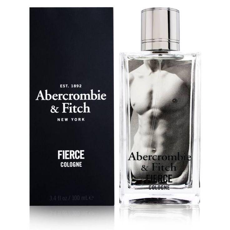Το Fierce από τον Abercrombie & Fitch είναι ένα Αρωματικό Ξυλώδες άρωμα για άνδρες. Αποκτήστε το Eau de Cologne 200ml με έκπτωση, από 200,00€ μόνο με 148,00€! #aromania #AbercrombieFitchPerfume #AbercrombieFitchFierce #FiercePerfume