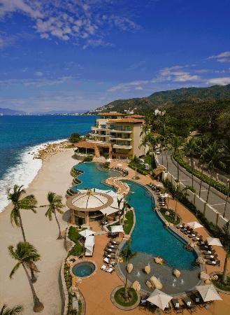 Garza Blanca Preserve, Resort & Spa (Puerto Vallarta, Mexico) - Hotel Reviews - TripAdvisor