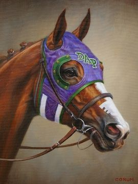 California Chrome  2014 Vox Populi