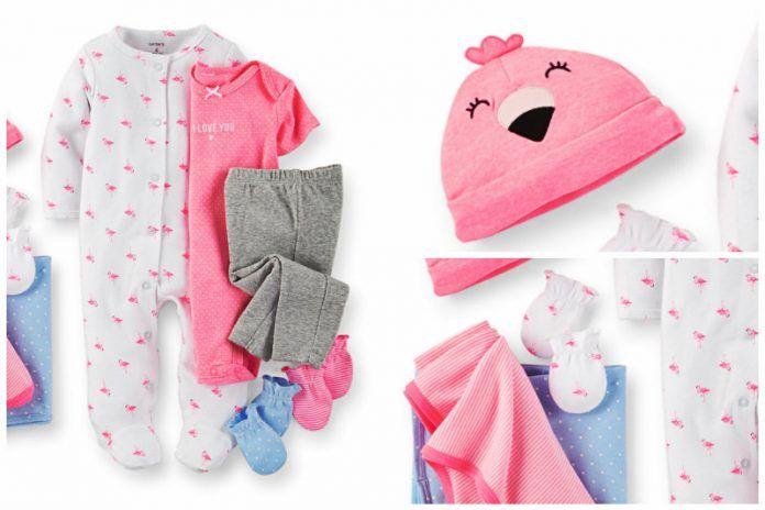 Yeni Doğan Kız Bebek Kıyafetleri Modelleri ve Önerileri