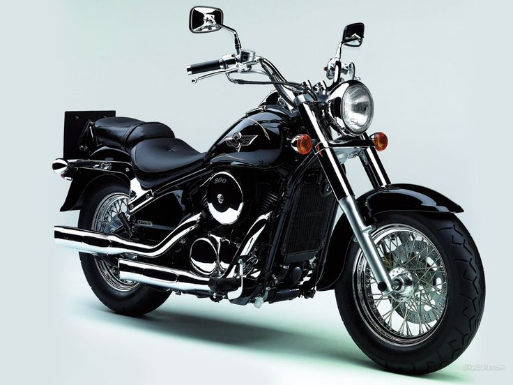 1000 images about kawasaki vulcan classic 800 on. Black Bedroom Furniture Sets. Home Design Ideas