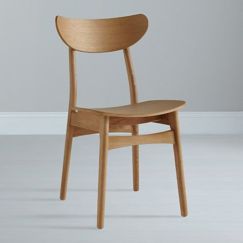 Buy House by John Lewis Ken Dining Chair Online at johnlewis comBest 25  Chairs online ideas on Pinterest   Breakfast bar chairs  . Seat Pads For Dining Chairs John Lewis. Home Design Ideas