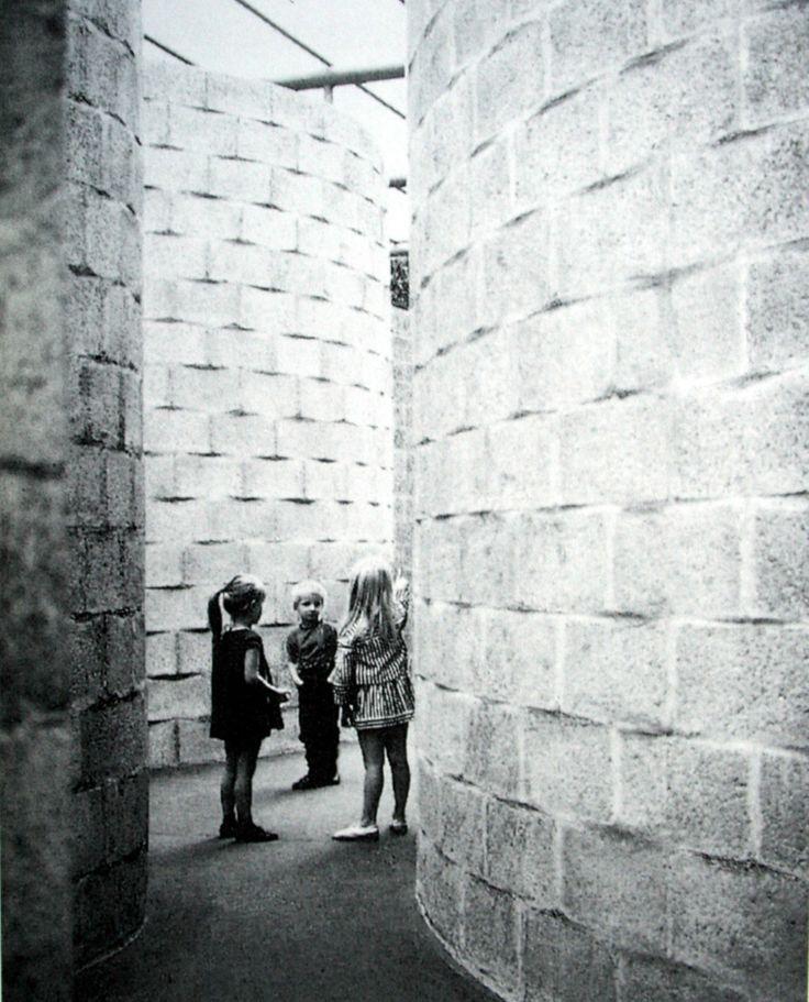 San Aldo Van Eyck, Arquitecto de niños y desprotegidos y reformador del movimiento moderno