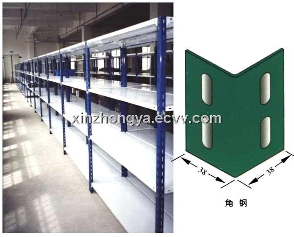 Light Duty Angel Steel Racking (HJQ1-200) - China shelving, xinzhongya