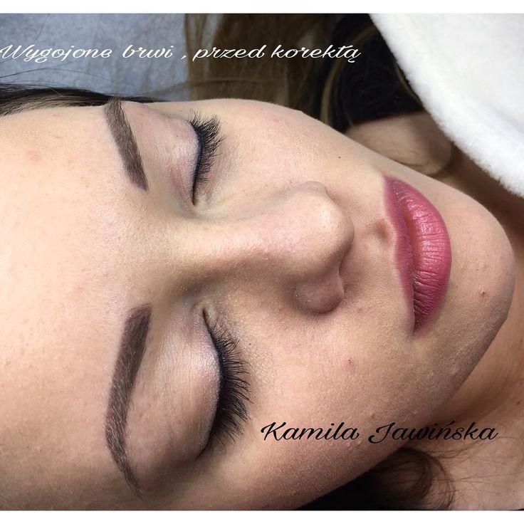 Wygojone brwi , makijaż permanentny metoda cienia. Naturalny wygląd po wygojeniu, Long Time Liner �� zapisy na wrzesień zapraszam �� #longtimeliner #ltl #permanentmakeup #makijazpermanentny #metodacienia #brwi #eyebrows #shadowbrows #pmu #pmuartist #beauty #makeup #cosmetology #girl #polishgirl #polskadziewczyna #ınstagirl #linergist http://tipsrazzi.com/ipost/1518848045326797661/?code=BUUCEABgAtd