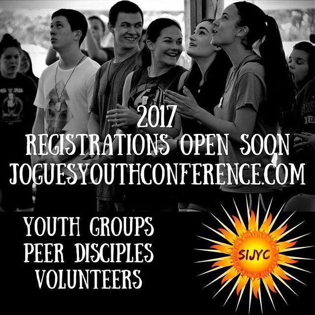 #SIJYC July 14-16