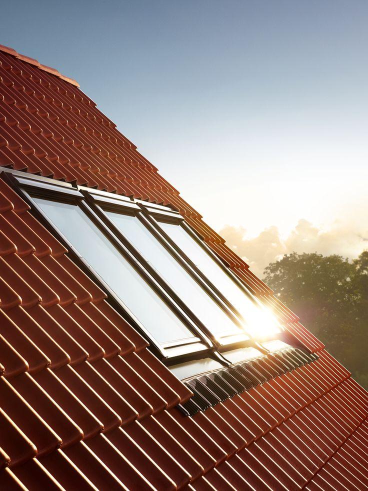 60 best Dachfenster images on Pinterest - dachfenster einbauen vorteile ideen
