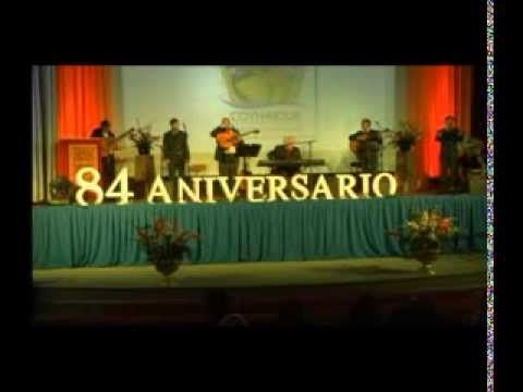 """""""Los Lazos""""  84 Aniversario de Coyhaique (Recital completo) TEV television"""