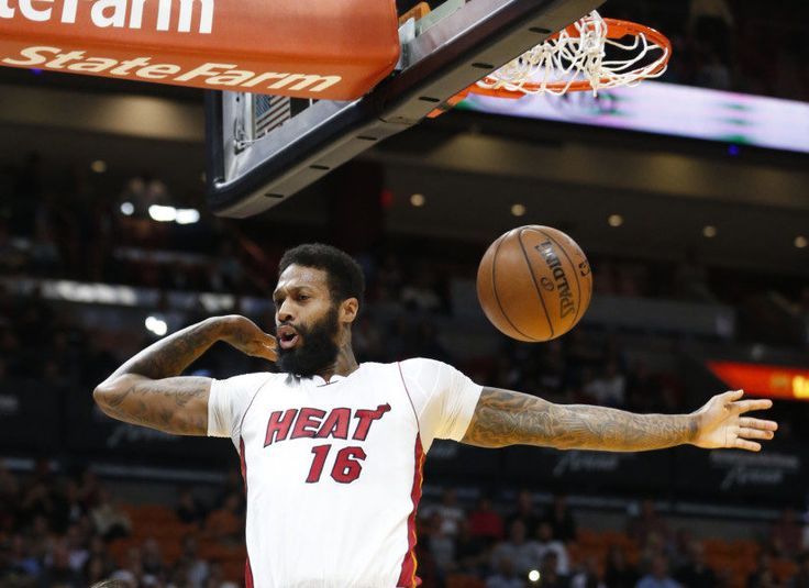 Role Player of the Week: James Johnson = The Miami Heat's winning streak is the craziest story of the season. Miami had 11 wins in its first 41 games before inexplicably rattling off 11 straight wins. It looked like…..