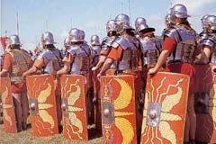 de klassieken: de oude Grieken en Romeinen