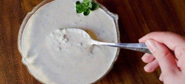 Σάλτσα με κάππαρη (caper sauce)