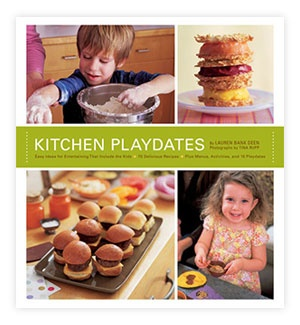 Kitchen Playdates: Easy Ideas, Food Ideas, Kids Cookbook, Cute Ideas, Kitchens Playdat, Delicious Recipe, 70 Delicious, Cookbook Ideas, Kids Food