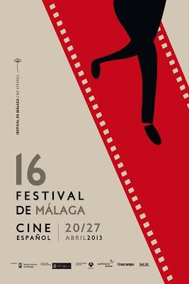 Hemos presentado #LaEstrella en Sección Premières! Malaga Film Festival 2013  official poster