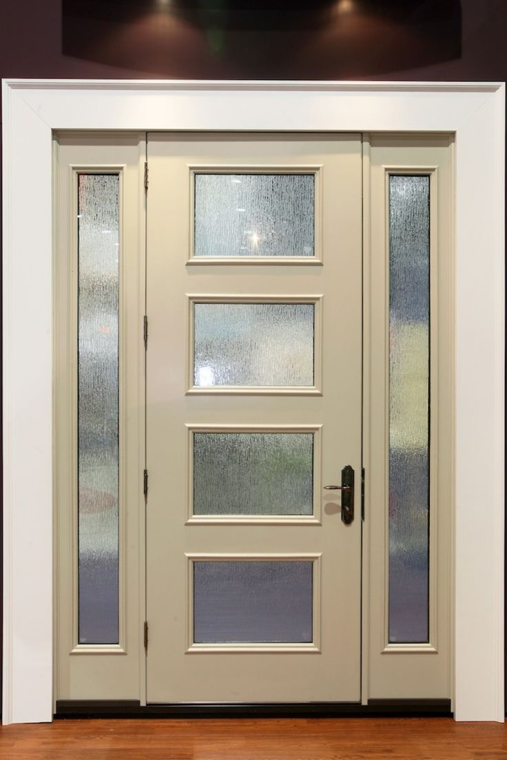1000 images about windows doors floors on pinterest for Exterior back doors for home