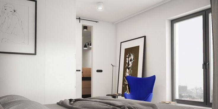 bedroom#egg chair#