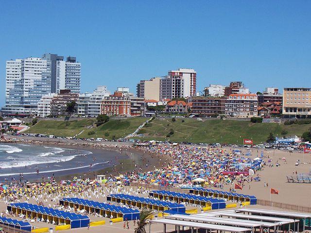 Turismo en Mar del Plata, Buenos Aires – Argentina