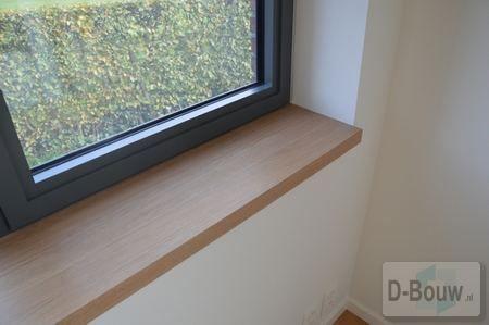 houten vensterbank - Google zoeken