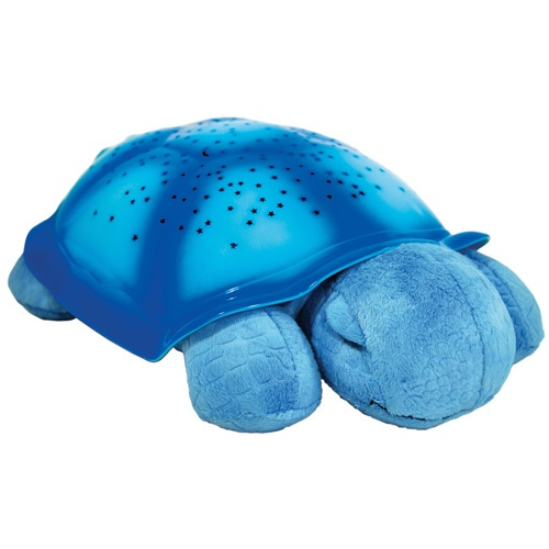 Falling asleep is easier with the Cloud b Twilight Turtle (it's also easier for you, knowing you got it for the best price out there) - $21.38