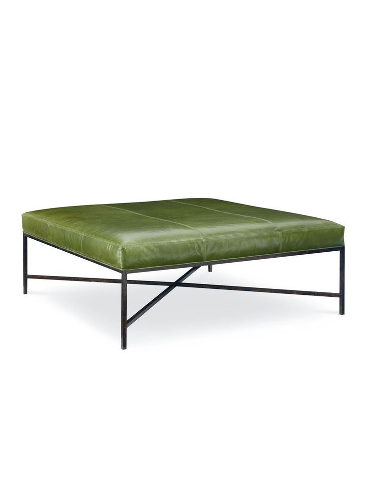 17 Best Ideas About Square Ottoman On Pinterest Square Ottoman Coffee Table Vintage Modern