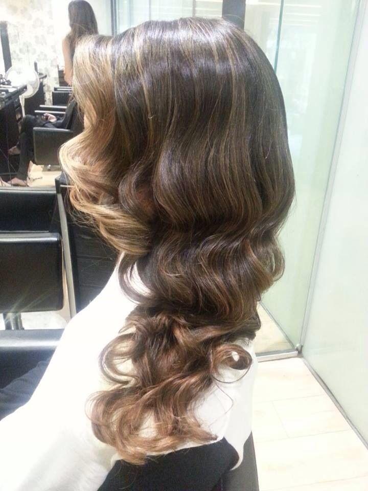 Best 25 Vintage Wedding Hairstyles Ideas On Pinterest: Best 25+ Vintage Waves Hair Ideas On Pinterest