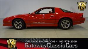 1985 ChevroletIroc  - Stock 385 - Orlando, FL
