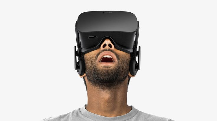 Oculus Rift Review: A Clunky Portal to a Promising Virtual Reality