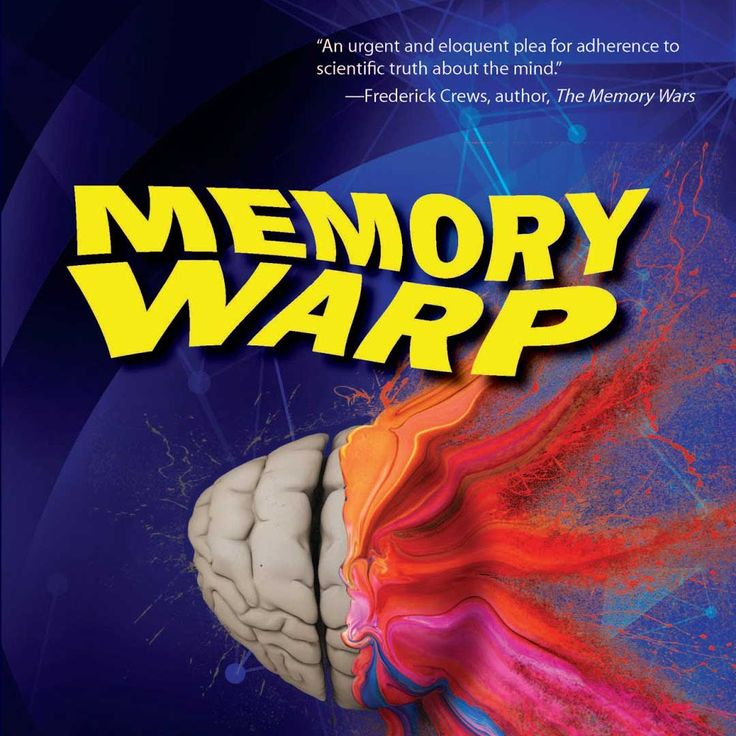Mario E. Herrera and Lawrence Patihis review Mark Pendergrast's new book: Memory Warp: How the Myth of Repressed Memory Arose and Refuses to Die.