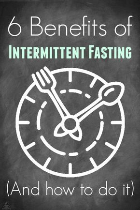 89 best Intermittent Fasting images on Pinterest ...
