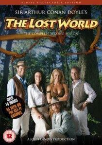 Затерянный мир 3 сезон (2002)