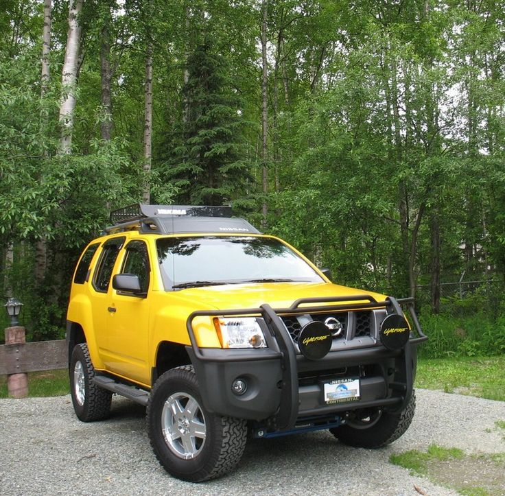 102 best images about xterra 39 s on pinterest alloy wheel lift kits and roof top tent. Black Bedroom Furniture Sets. Home Design Ideas