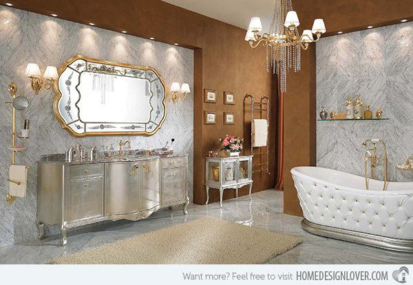 Best 25+ Romantic bathrooms ideas on Pinterest
