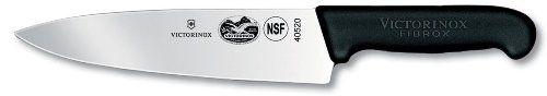 Victorinox Fibrox 8-Inch Chef's Knife 40520, 47520, 45520, 5.2063.20
