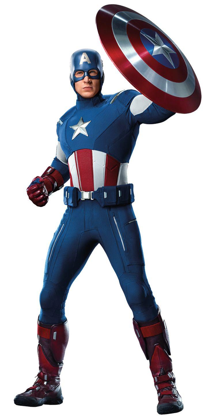 CaptainAmerica Avengers 817—1600