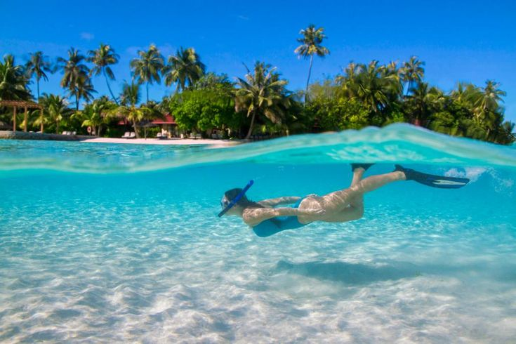 Kurumba Maldives - UPDATED 2018 Prices & Resort (All-Inclusive) Reviews (Vihamanafushi) - TripAdvisor