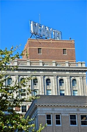 Mayo Hotel Tulsa Ok