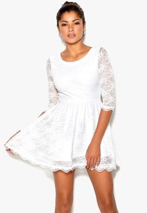 Fluffy minidress