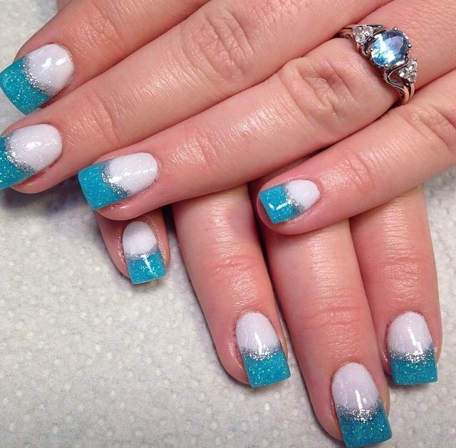 Cinderella Nails: Cinderella Nails, Nails, Nail Art